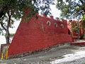 Fort Christian, bastion, Charlotte Amalie, St. Thomas.jpg