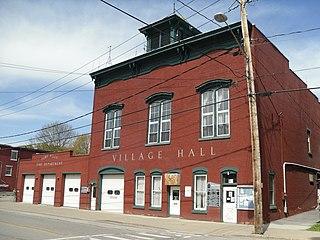 Fort Plain Historic District