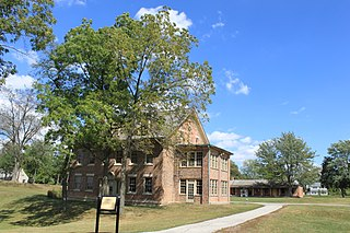 history museum in Amherstburg, Ontario, Canada