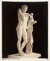 Fotografi på Hermes och Dionysos gjord av Praxiteles - Hallwylska museet - 104603.tif