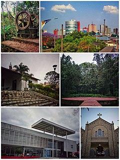 Mauá,  São Paulo, Brazil