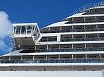 Fotos del crucero Carnival Breeze en el puerto de La Luz y de Las Palmas en Gran Canaria (8179702062).jpg