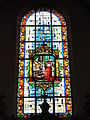 Foug (Meurthe-et-Moselle) Église Saint-Etienne vitrail 07.JPG