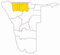 Four O Regions in Namibia.png