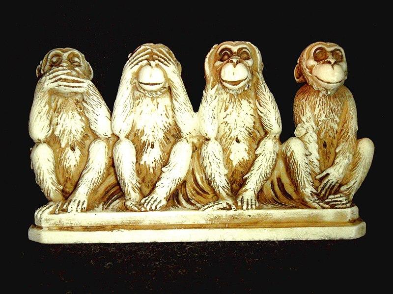 File:Four wise monkeys.jpg