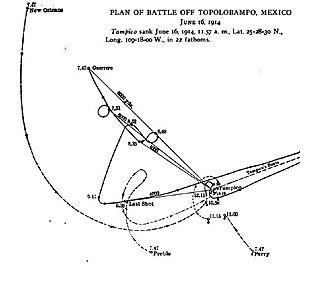 Fourth Battle of Topolobampo - Image: Fourth Battle of Topolobampo