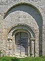 Frégimont - Église Sainte-Raffine de Gaujac -3.JPG