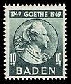 Fr. Zone Baden 1949 47 Johann Wolfgang von Goethe.jpg