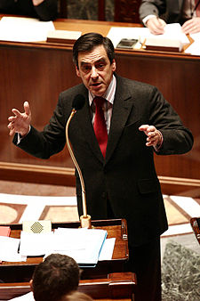 François Fillon à l'Assemblée nationale, 2007.jpg