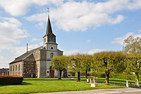 France, Ardennes, Regniowez (3).JPG