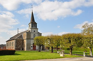 Regniowez Commune in Grand Est, France