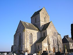 FranceNormandieSaintFromondEglise.jpg