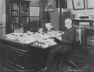 Francis Munroe Ramsay - Francis Munroe Ramsay, 1892