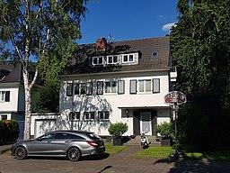 Frankenstraße in Köln