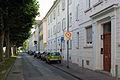Frankfurt Am Main-Gerlachstrasse von der Zuckschwerdtstrasse nach Suedwesten-20090629.jpg