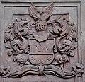 Frankfurt Katharinenkirche Epitaph Franziskus Dolle 1699 2.jpg