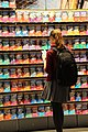 Frankfurter Buchmesse 2017 - Buchwand 5.JPG