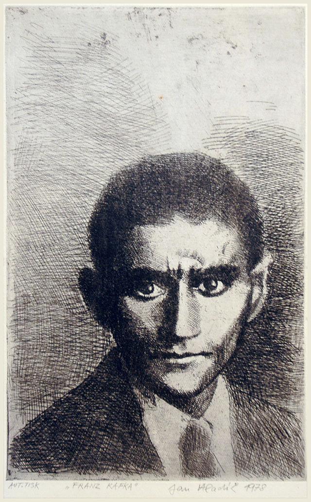 Franz Kafka Wikiwand