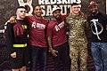 Fred Smoot Santana Moss Washington Redskins Salute 2017.jpg