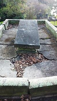 Frederick Whitaker gravesite.jpg