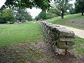 Fredericksburg Marye's Heights sunken road.jpg