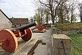 Fredrikstad, old town, museum - panoramio.jpg