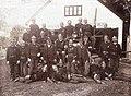 Freiwillige Feuerwehr Heiligenkreuz (Niederösterreich) um 1910.jpg