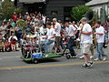 Fremont Solstice Parade 2007 - small band.jpg