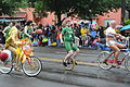 Fremont Solstice Parade 2011 - cyclists 019.jpg