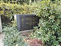 Friedhof der Dorotheenstädt. und Friedrichwerderschen Gemeinden Dorotheenstädtischer Friedhof Okt.2016 - 19 3.jpg
