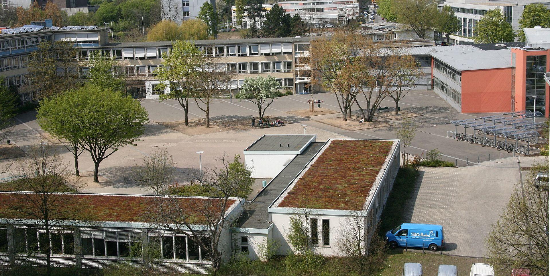 Friedrich ebert gymnasium bonn wikipedia - Vogelperspektive englisch ...
