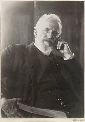Friedrich von Thiersch