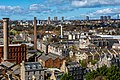From Greig Court across George St, Kittybrewster, Hilton, Cornhill, Foresterhill, Stockethill and Mastrick - panoramio.jpg