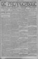 Front Page of DE PREANGER-BODE Nov 4 1918.png