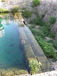 Fukuzato Underground Dam Wikipedia