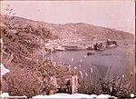 Funchal Bay, Madeira, by Sarah Angelina Acland, c.1910 (3).jpg