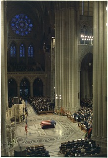 State Funerals In The United States Wikipedia