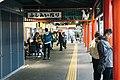 Fushimi Inari Station platform 2 2019-04-14.jpg