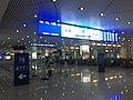 Futian Railway Station concourse 08-07-2019(6).jpg