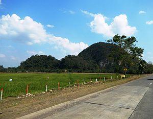 Quirino Protected Landscape