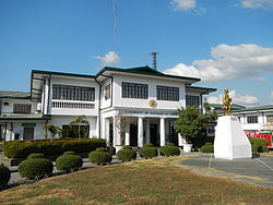 Naguilian Municipal Hall