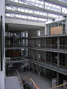 Atrium wiktionnaire for Etymologie architecture