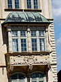 Güstrow Schloss - Nordturm 2 Erker.jpg