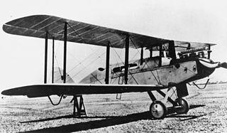 Airco DH.9C