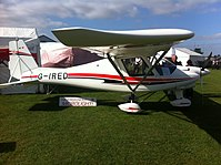 G-IRED - C42 - Not Available