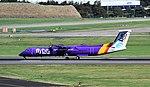 G-PRPC DHC-8-402 Flybe BHX 29-09-2016 (30374220156).jpg