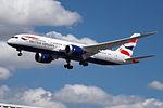 G-ZBJE Boeing 787 British Airways (16603451115).jpg