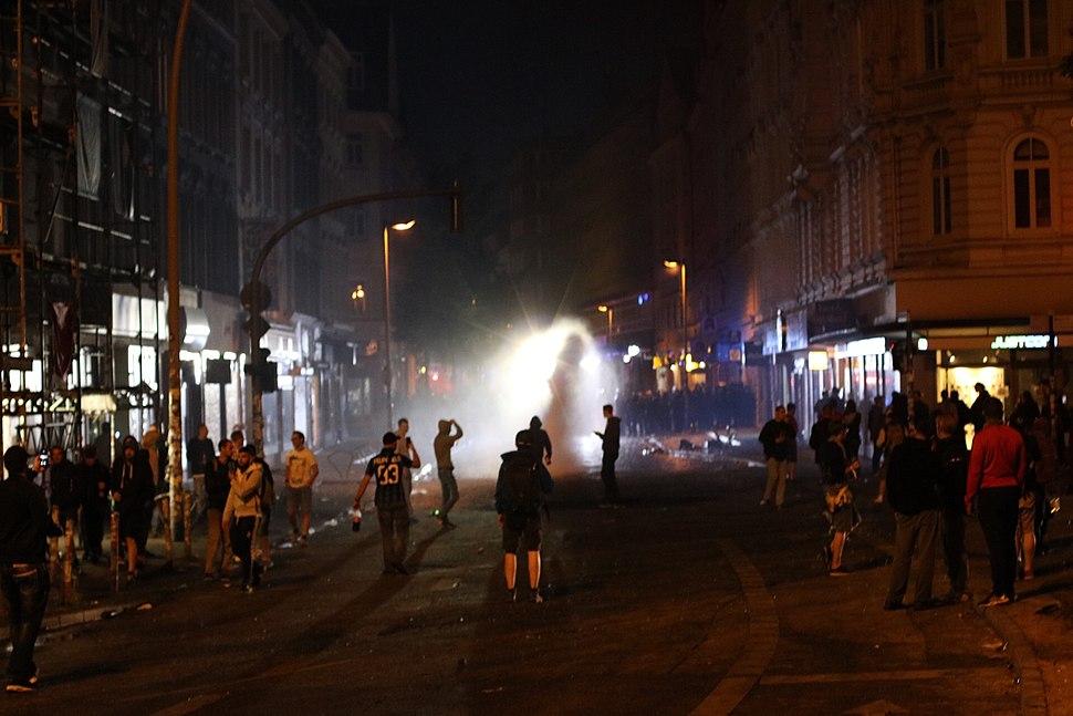 G20-riots