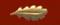 Ordine di Karl Marx (Repubblica Democratica Tedesca) - nastrino per uniforme ordinaria