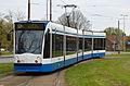 GVB 2130 naar Sloterdijk bij Amstel (8818951958).jpg